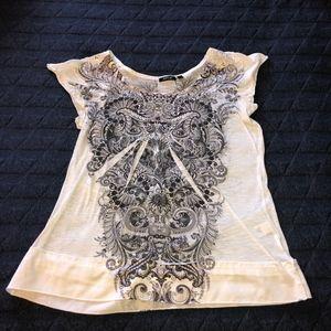 APT9 | Sleeveless Shirt | Size: L